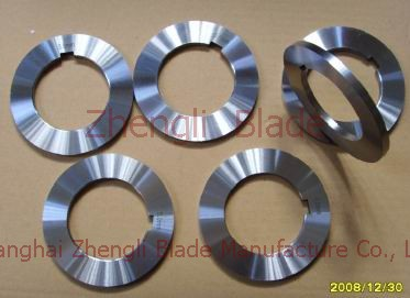Cutting Machine Wafer Knives,  Points Of The Disc Cutter Pakistan Blade, Disc Cutter Pakistan Cutter, Cutting Disc Cutter