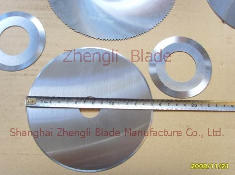 Spunlaced Non-woven Round-cut Knife Queen Maud Mountains Blade, Blankets Slitting Machine Circular Blade Queen Maud Mountains Cutter, Belt Cutting Machine For Circular Blades
