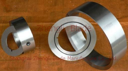 Mian Jinzhi The Round Of The Knife Ajaccio Blade, Tissue Paper Slitting Blade Ajaccio Cutter, Tissue Paper Slitter Knives