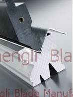 Cnc Bending Die Standard Waterford Blade, Standard Bending Machine Waterford Cutter, Bending Machine Standard Mold