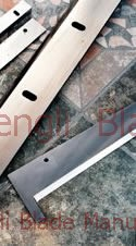 High-speed Steel Material Blade Manufacturers Como Blade, High Speed Steel Blades Como Cutter, Specializing In The Production Of High-speed Steel Blade