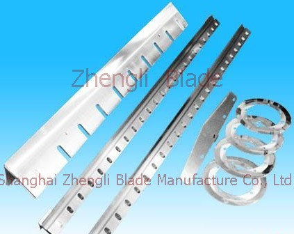 Welding High-speed Steel Blade Quincy Blade, High Speed Steel Blades Quincy Cutter, A Front Blade