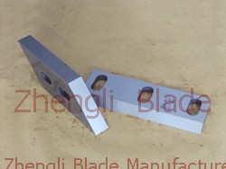 Plastic Crusher Knife Quincy Blade, Plastic Special Crushing Blade Quincy Cutter, Plastic Machinery Blade