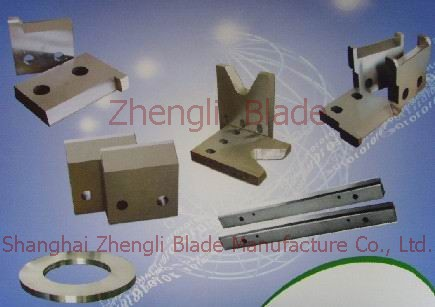 Cutter Knife Helsingor Blade, Cutter Blade For Cutting Machinery Helsingor Cutter, Special Blade