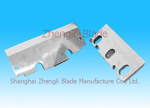 Crushing Cutter Blackpool Blade, Knife Grinder Blackpool Cutter, Plastic Pieces Of Broken Cutting Machine Tool