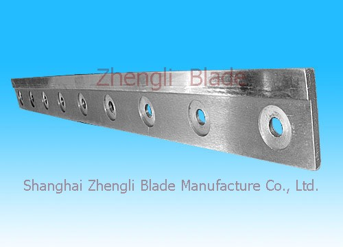 Cutting Machine Tool Meroe Blade, Super Hard Alloy Cutting Tools