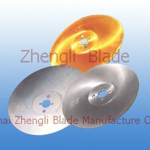 Stainless Steel Professional Saw Blade Gwent Blade, Iron Pipe With Saw Blade Gwent Cutter, Circular Cutter Blade