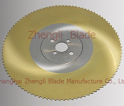 Professional Stainless Steel Saw Blade Park Bissau Blade, Pipe Cutting Saw Blade Park Bissau Cutter, Sk7 Saw Blade Park
