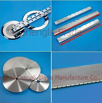 Cutter For Rubber Tire Plant,  Cutting Tool Hebrides Blade, Tire Tire Blade Hebrides Cutter, Cutting Tool