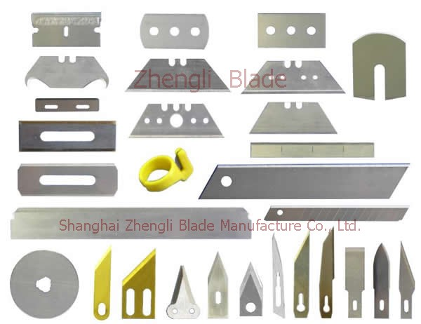 Plastic Pipe Cutter Ural Blade, Plastic Packaging Of The Knife