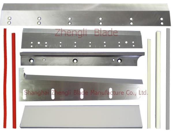 Plastic Machinery With A Hot Knife Ojos Del Salado  Blade, Plastic Bag Cutting Knife Ojos Del Salado  Cutter, Plastic Tube Cutting Knife