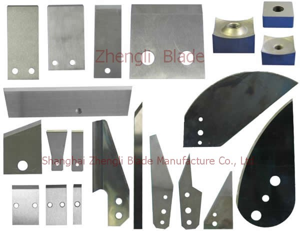 Knife Special For Rubber Machinery Lisbon Blade, Soft Rubber Knife Lisbon Cutter, Arc Type Rubber Digging Knife