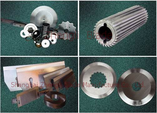 Dust-free Paper Slitting Machine Tadzhikistan(tajikistan) Blade, Composite Machine Blade Tadzhikistan(tajikistan) Cutter, Toilet Paper Cutting Machine Paper Plate Round Knife