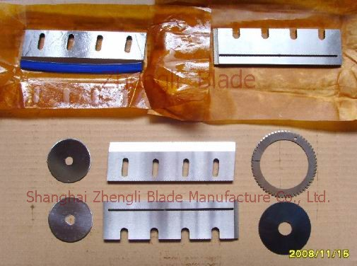 Packaging Box Cutter Blade,  Pcd Grossglockner Blade, Saw Blade Cutting Knife Plate Grossglockner Cutter, Packaging Box