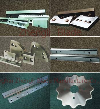 Forging,  Yuan Knife,  Cut Foot Machine Piece El Misti Blade, Rotary Cutting Tools El Misti Cutter, Gear Ring