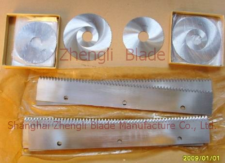 Straight Tooth Saw Blade St. Paul Blade, Cloth Cutting Flower Scissors St. Paul Cutter, Jfy Nc Blade Shears