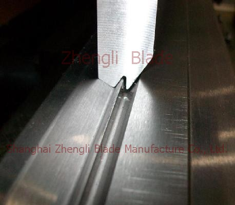 Limiting Guide Rail Northumberland Blade, Cutting Plate Machine Under The Knife Mold Northumberland Cutter, 100 Super Bending Machine Die