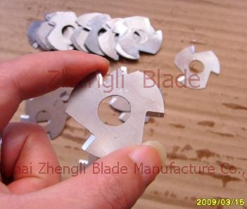 Cutting Tool,  V-cut Knife Orizaba Blade, Cloth Cutting Machine Knife Orizaba Cutter, High Speed Steel Slitting Knives