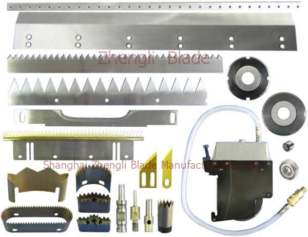 Fiber Paper Tube Cutting Knife,  Soil Cutting Knife Hull Blade, Bending Machine Die Cutter Hull Cutter, The Cutter Of Paper Tube