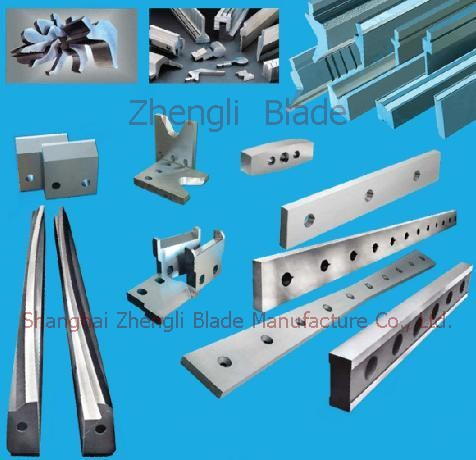 The Japanese Steel Blade,  Knife Edge Libreville Blade, All Steel Chipper Knives Libreville Cutter, Stainless Steel Knife